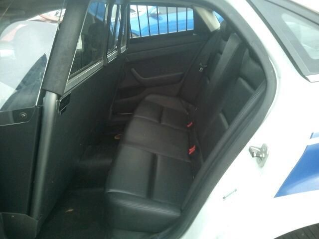 B4 purchase Rear Interior | Caprice PPV | Chevrolet caprice, Cars
