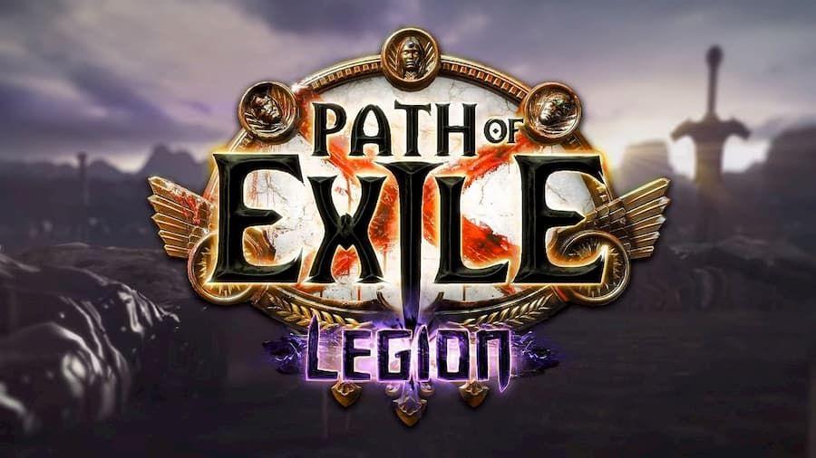 48+ Legion exile info