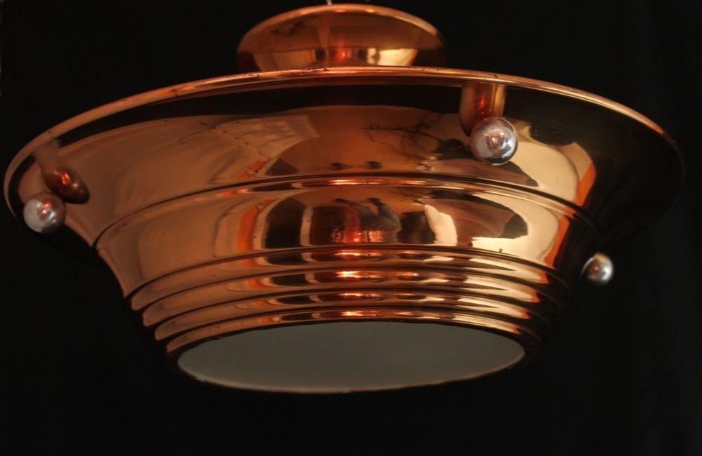 Luxury Edle ART DECO Lampe H ngelampe Deckenlampe Petitot Stil