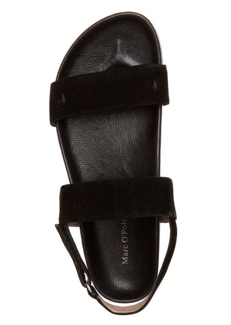 premium selection 52c1a 3bc3b Marc O'Polo, Damen, Schuhe & Accessoires, Schuhe, Riemchen ...