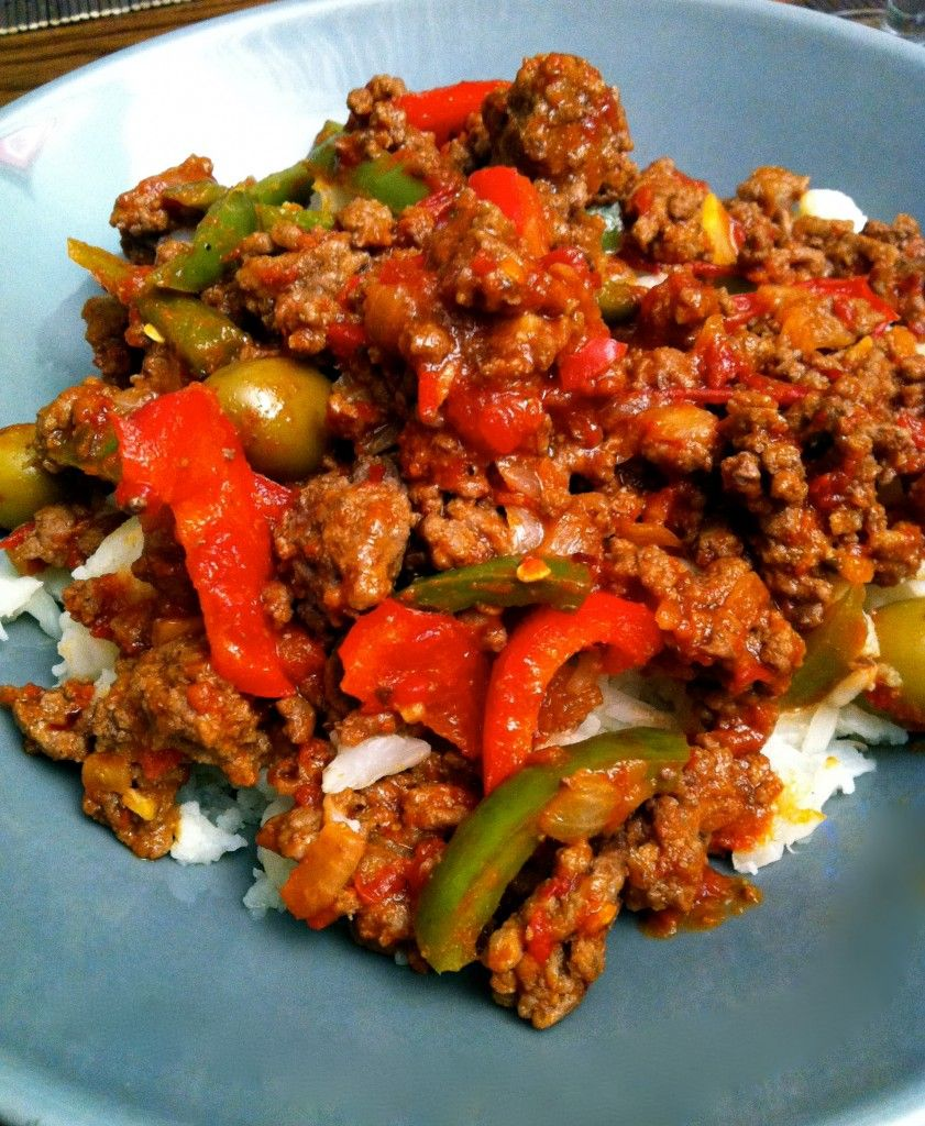 Healthy Ground Beef Recipes: The 25+ Best Healthy Ground Beef Ideas On Pinterest