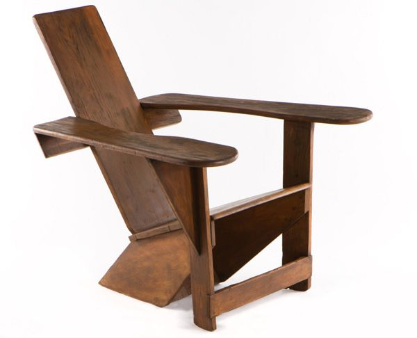 Design Classic: Westport Chair By Thomas Lee