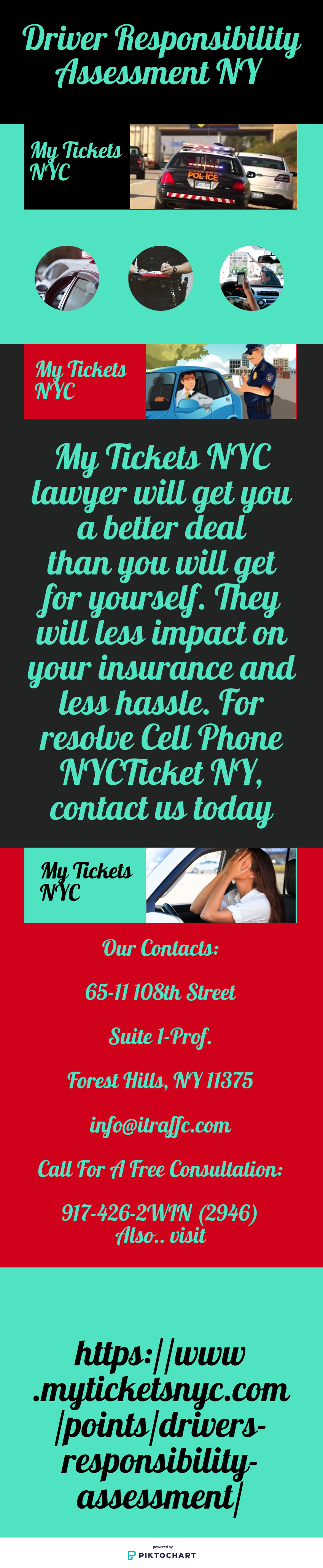 If You Receive Driver Responsibility Assessment Ny Tickets My Tickets Nyc Can Help We Are Here To Help You Develop The Assessment Drivers License No Response