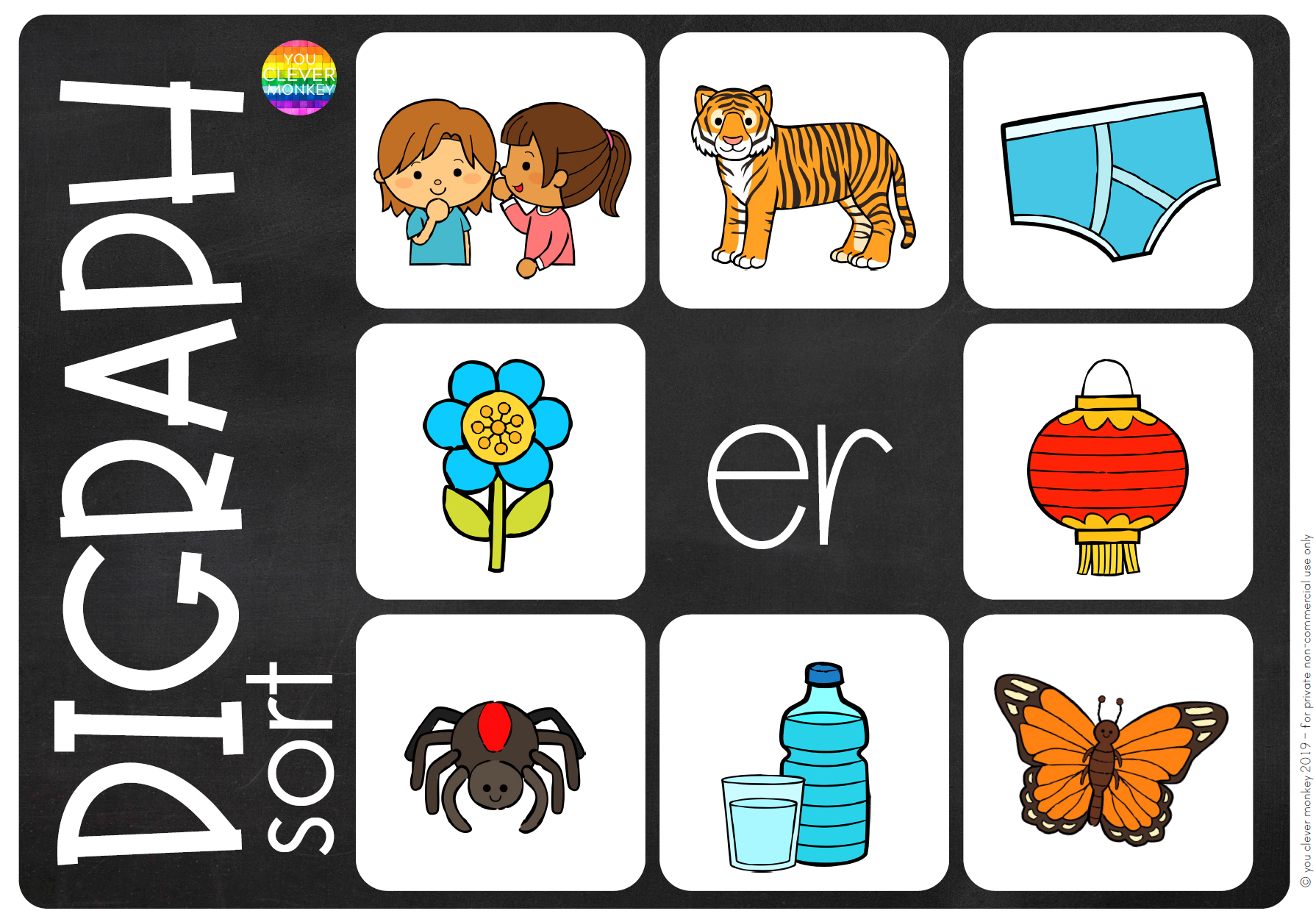 What Are Digraphs And How To Teach Them