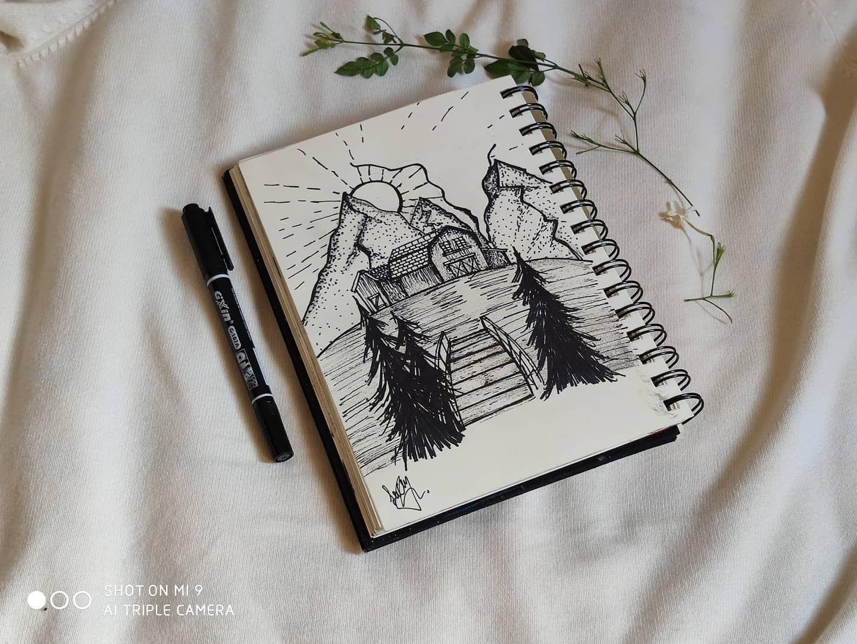 #inkdrawing  . . . #art #drawing #ink #artist #pencil #drawings #inked #artwork #pen #sketch #draw #instaart #instagood #arte #sketchbook #artsy #tattooartist #painting #arts #drawingoftheday #artistsoninstagram #peniel #drawingart #artvertex #artcollective #artpop