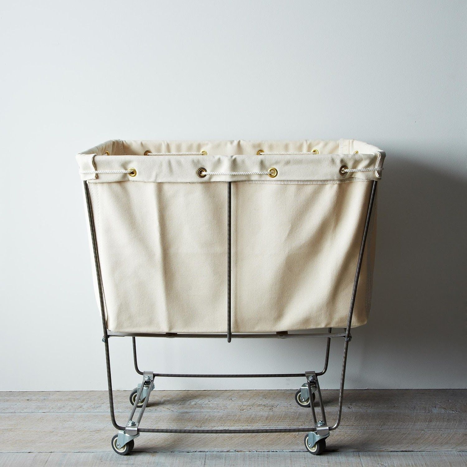 Elevated Laundry Basket Updated To Say I Bought This And Love It