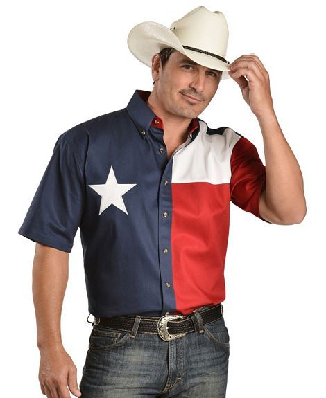 Exclusive Gibson Trading Co Texas Flag Shirt Sheplers Texas Flag Shirt Western Shirts Mens Outfits