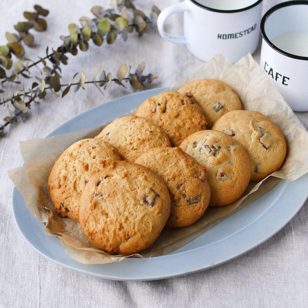 作り方 ホット ミックス ケーキ クッキー の