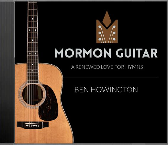 Learn to play LDS Hymns and primary songs on the guitar with free ...