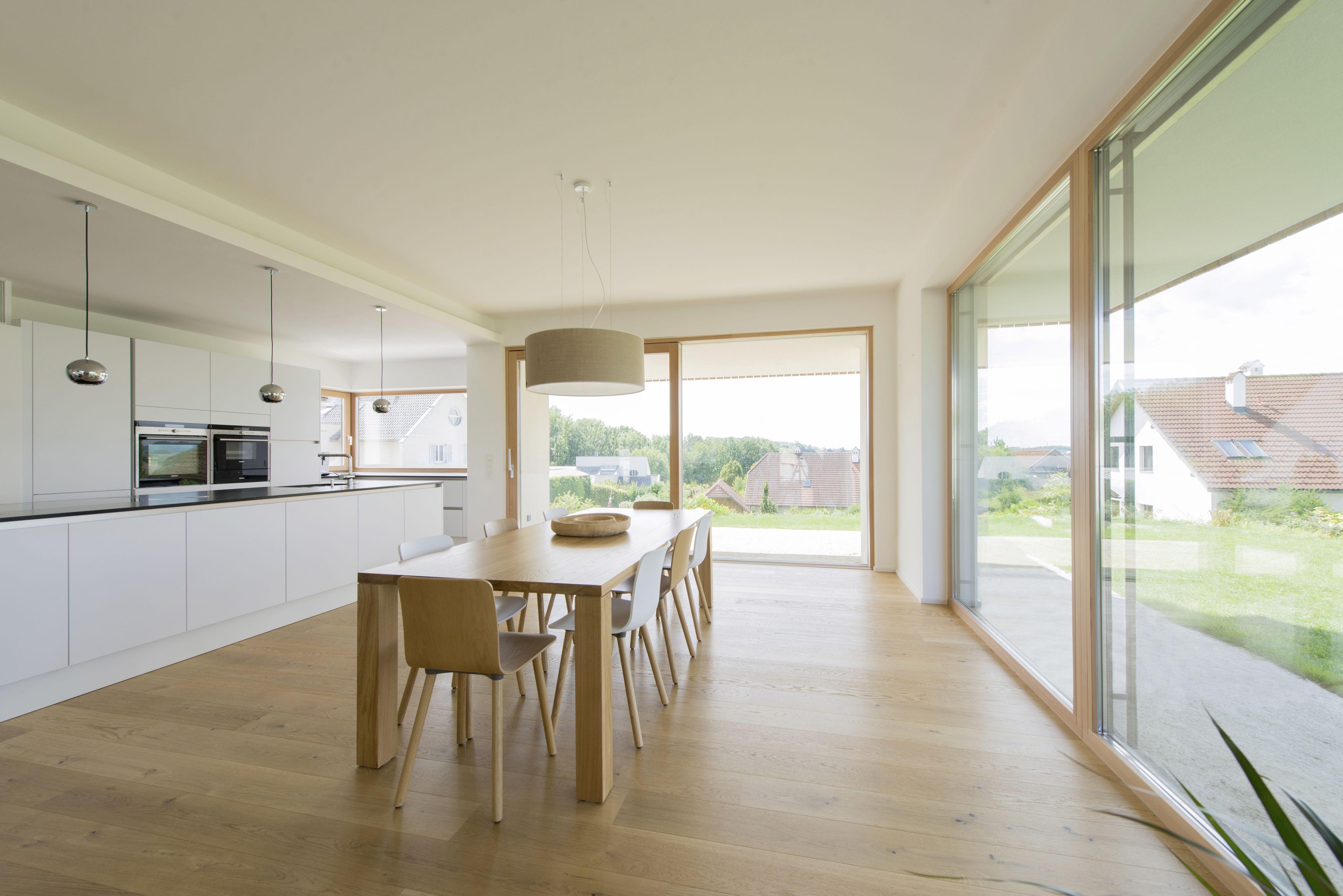 e of Internorm s design styles Home pure Bright rooms to liven