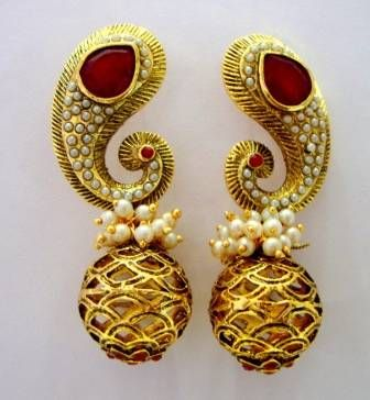 Hyderabad jewellery loved & pinned by