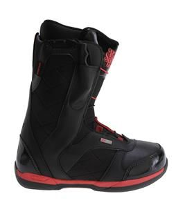 Clearance Ride Mode Snowboard Boots Women S Snowboarding