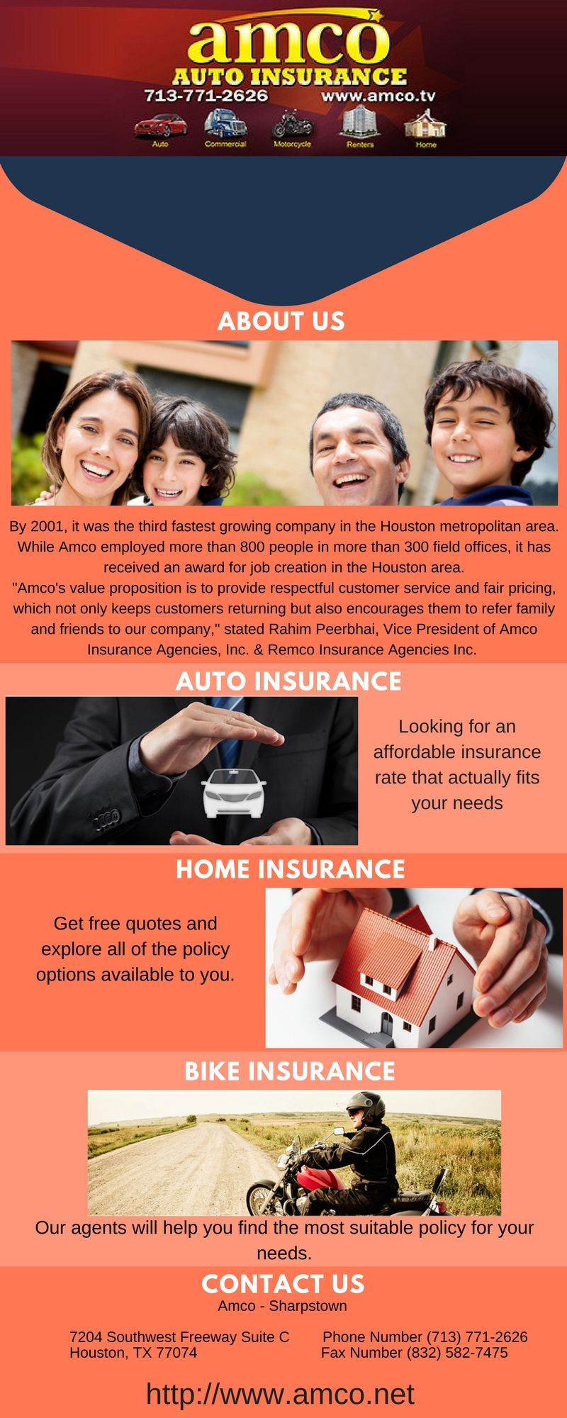 Commercial insurance helps people to protect their