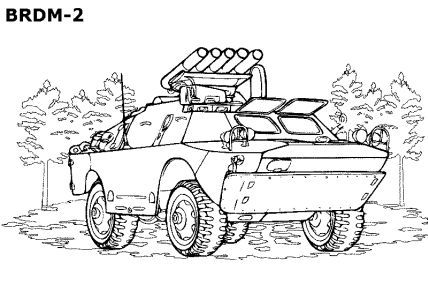 free coloring pages elijah pinterest army vehicles vehicle and free. Black Bedroom Furniture Sets. Home Design Ideas