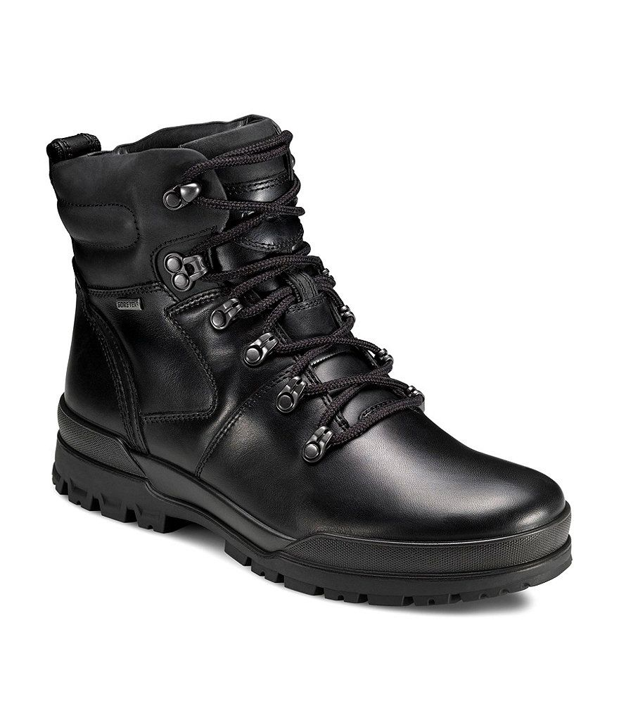 ECCO Track 6 GTX Cold Weather Boots