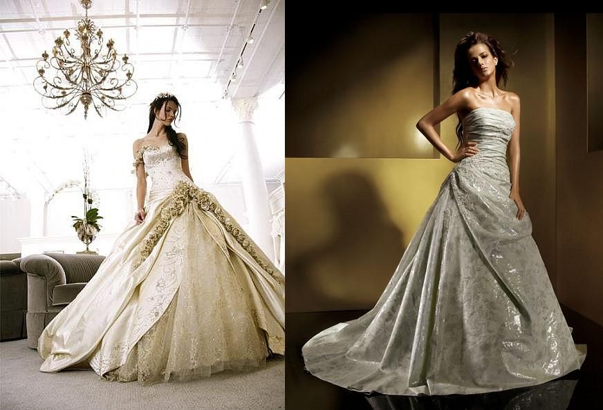 Christmas+Gold+dress | gown gold and platinum | Costumes | Pinterest ...