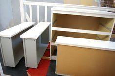 20 Awesome Diy Office Organization Ideas That Boost Efficiency Mobilier De Salon Repeindre Meuble Meubles Ikea