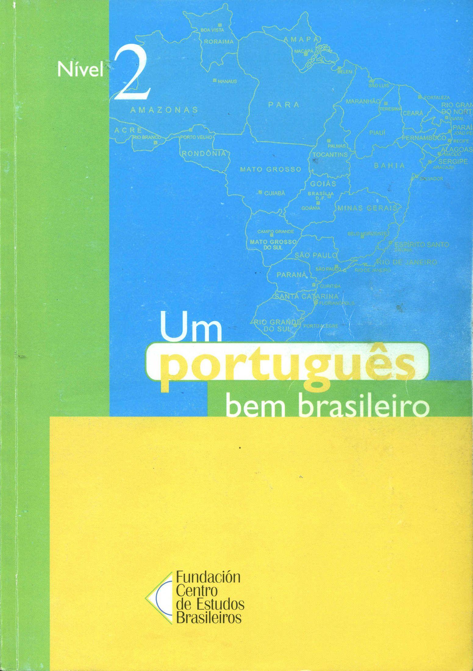 Um portugues bem brasileiro - Nivel 2