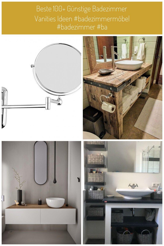 Cuhawudba Schminkspiegel Wandspiegel Standspiegel Kosmetikspiegel Zweiseitig 3 Fach Magnification 8 Zoll Badezimmer Mak Schminkspiegel Wandspiegel Standspiegel