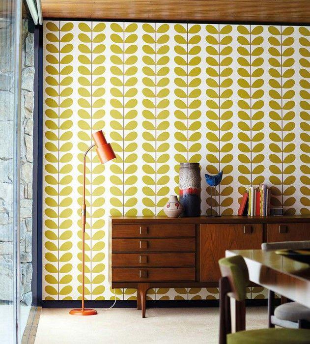 osiris papier peint des ann es 70 wallpapers en 2019. Black Bedroom Furniture Sets. Home Design Ideas
