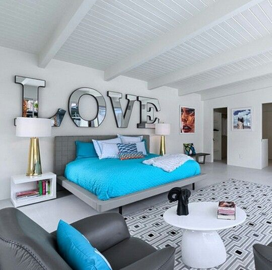 Zgallerie bedroom love