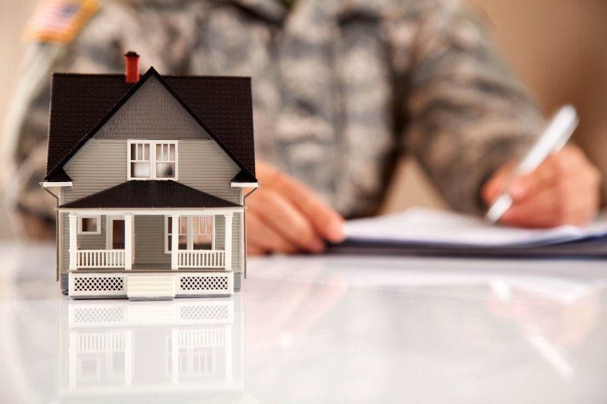 Learn how the quick va loans process works and get