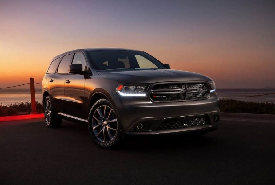 2019 Dodge Durango Srt8 New Concept Engine Specs Price