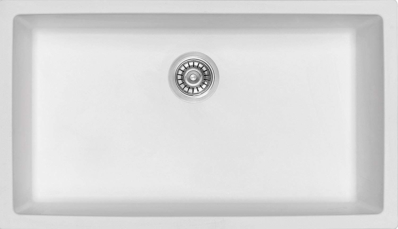 7 Best Granite Composite Kitchen Sinks Plus 1 To Avoid 2020