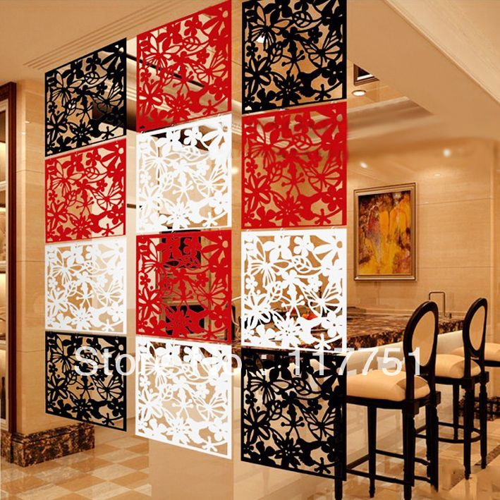 14 terrific diy room divider wall photo ideas room Room divider wall ideas