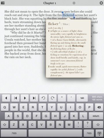 can i get word free on my ipad