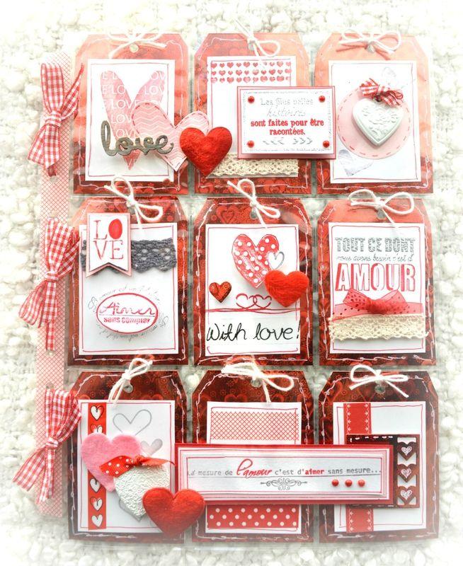 les 25 meilleures id es de la cat gorie lettre saint valentin sur pinterest cadeau. Black Bedroom Furniture Sets. Home Design Ideas