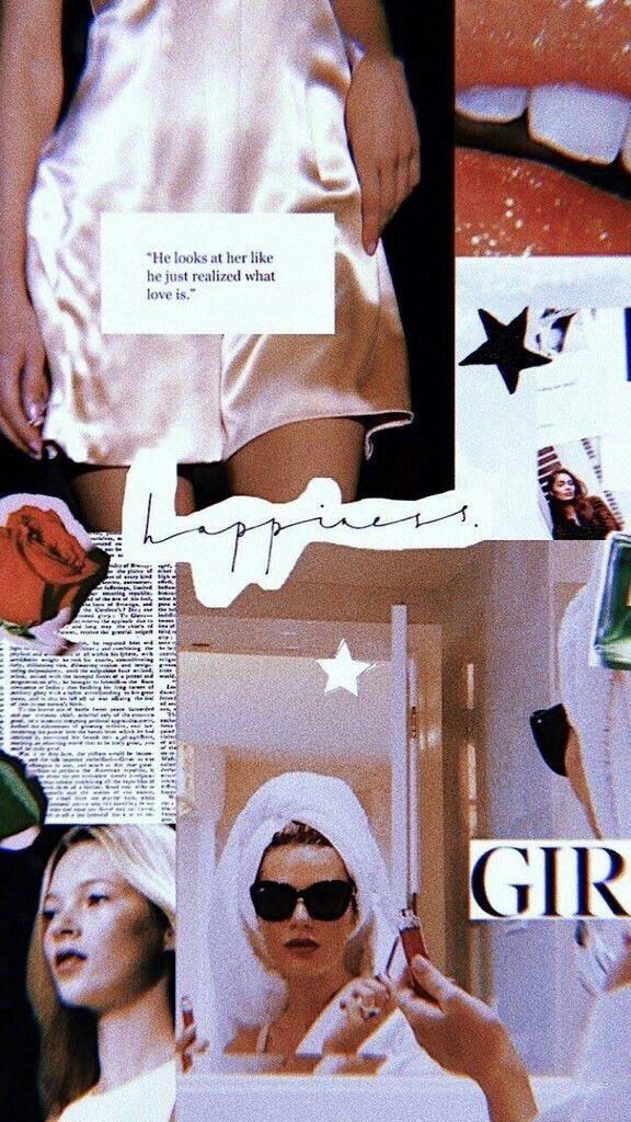 @xoxcactus • | Fashion collage, Aesthetic collage ...