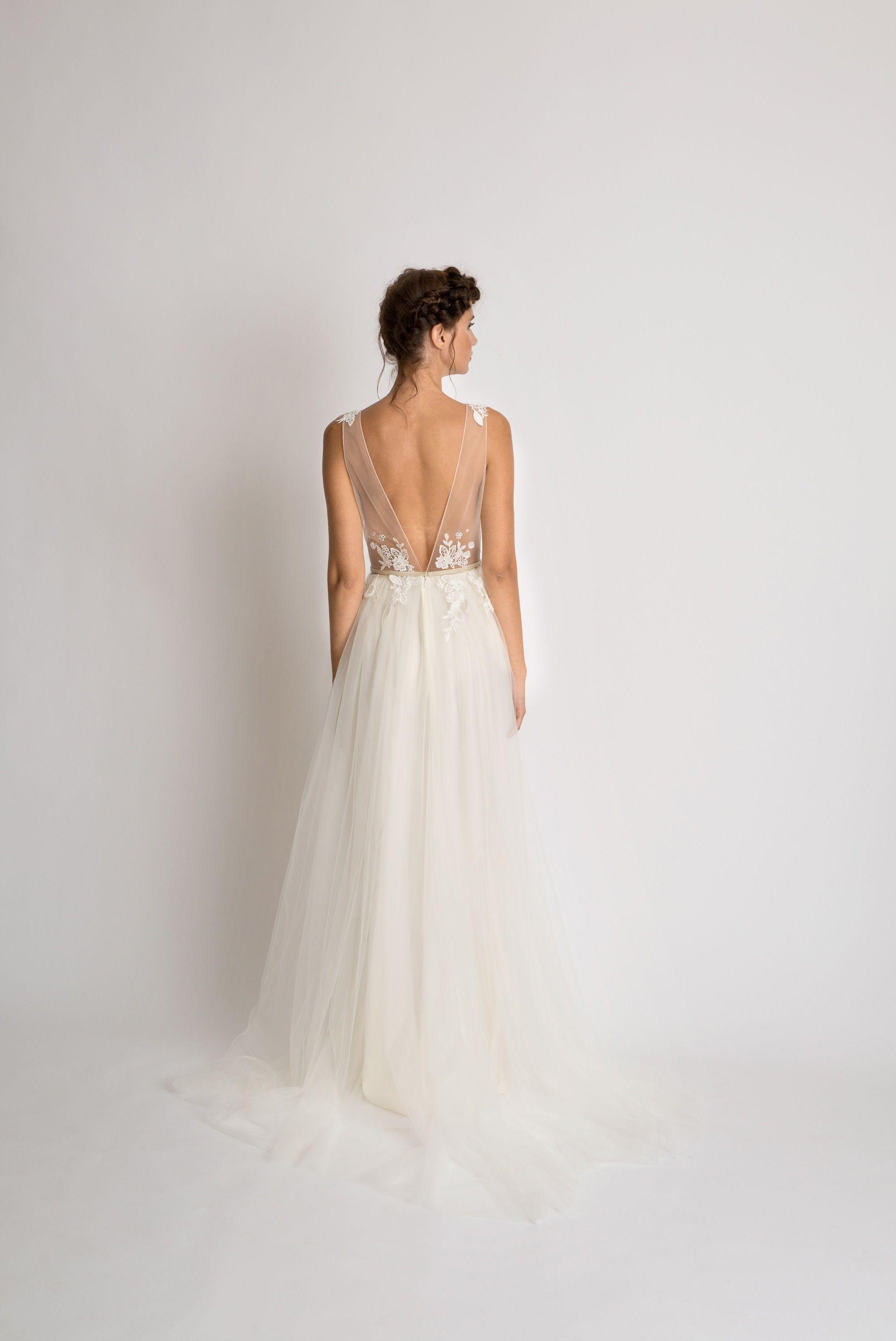 Alexandra Grecco - Isla Gown   dreamWedding   Pinterest   Gowns ...