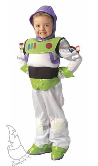 Disfraz Infantil de Buzz Lightyear Disfraces Disney 2547e157fb9