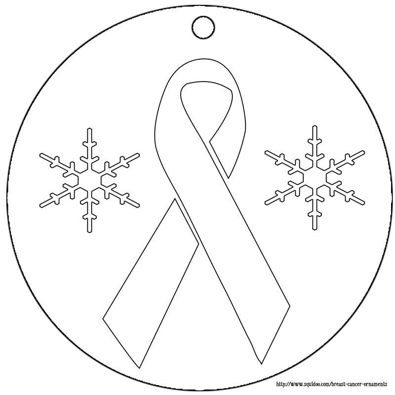 Breast Cancer Symbol dju8 | coloring pages | Pinterest