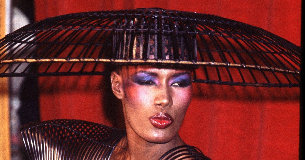 25 Camp Beauty Icons Through the Decades Beauty, Disco
