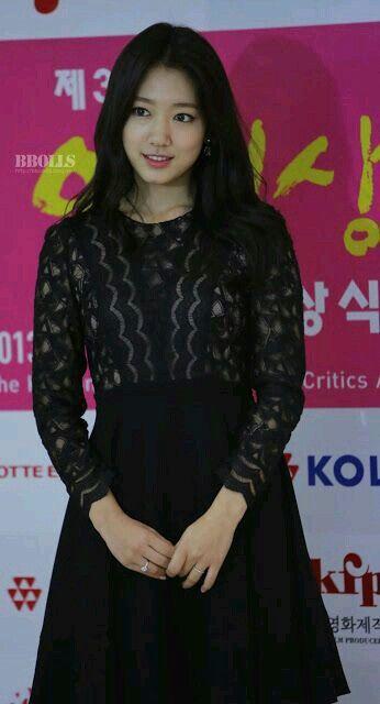 Park shinn hye