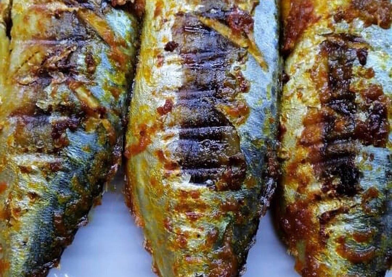 Resep Gembung Bakar Teflon Oleh Susi Agung Resep Resep Resep Ikan Bakar Resep Masakan Indonesia