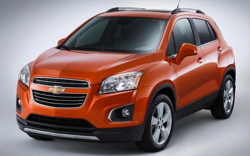 2016 Chevrolet Trax Specs And Price Chevrolettrax