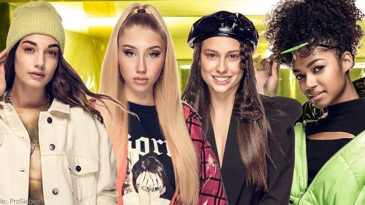 Wer Ist Germanys Next Topmodel 2021