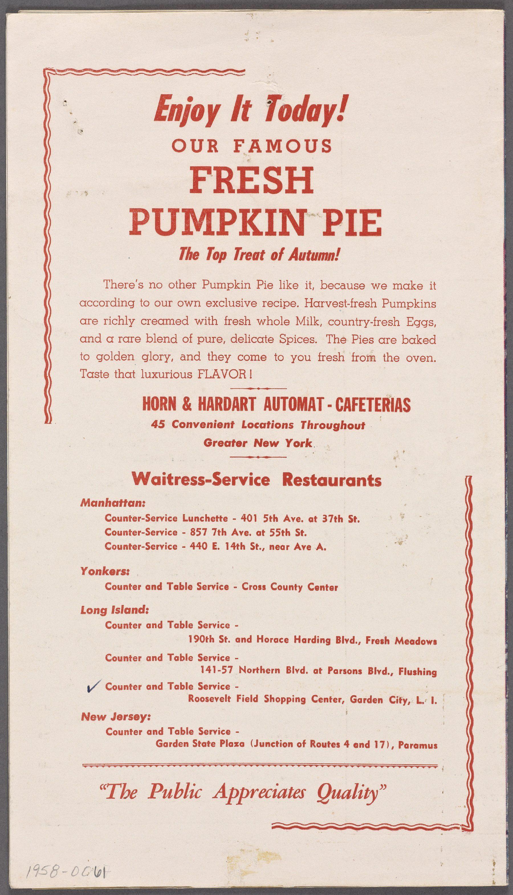 Jpeg Svc Scale 1800 0 Svc Recipe Book Fresh Pumpkin Pie Vintage Recipes