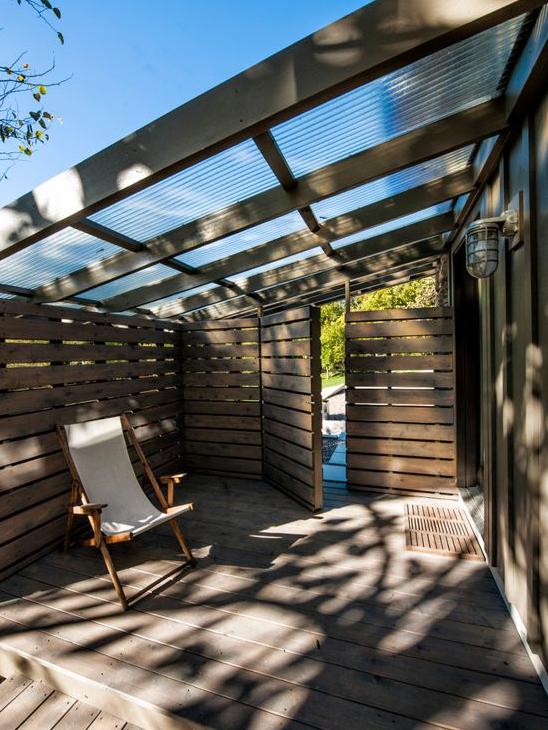Pergola Roofing Nz Conservatory Roofing Panels Auckland In 2020 Pergola Patio Porch Design Pergola