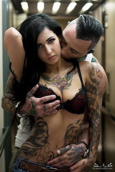 Tatto / tatuagem