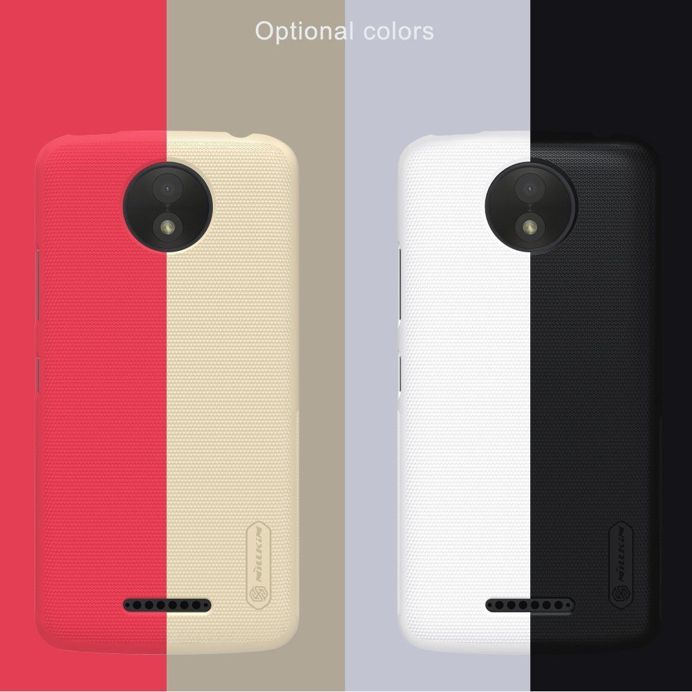 new style c9570 8e9b5 $13.8 AUD - Nillkin Super Frosted Shield Hard Case Cover For ...
