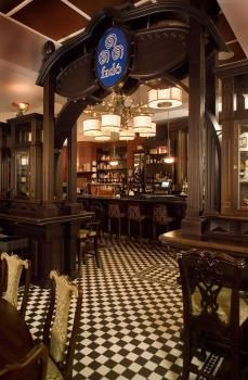 Fado Irish Pub Annapolis The Interior by Fado Irish Pub - Annapolis, via Flickr