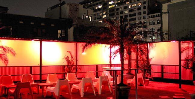 New York S 10 Best Rooftop Happy Hours Rooftop Bars Nyc Rooftop Bar Best Rooftop Bars