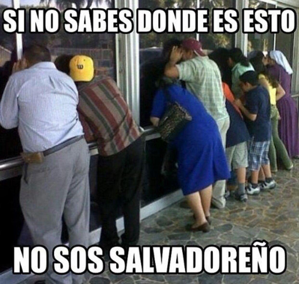 El Salvador Donde Es El Salvador Culture Funny Minion Memes El Salvador Food