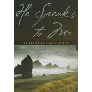 He Speaks to Me - Priscilla Shirer