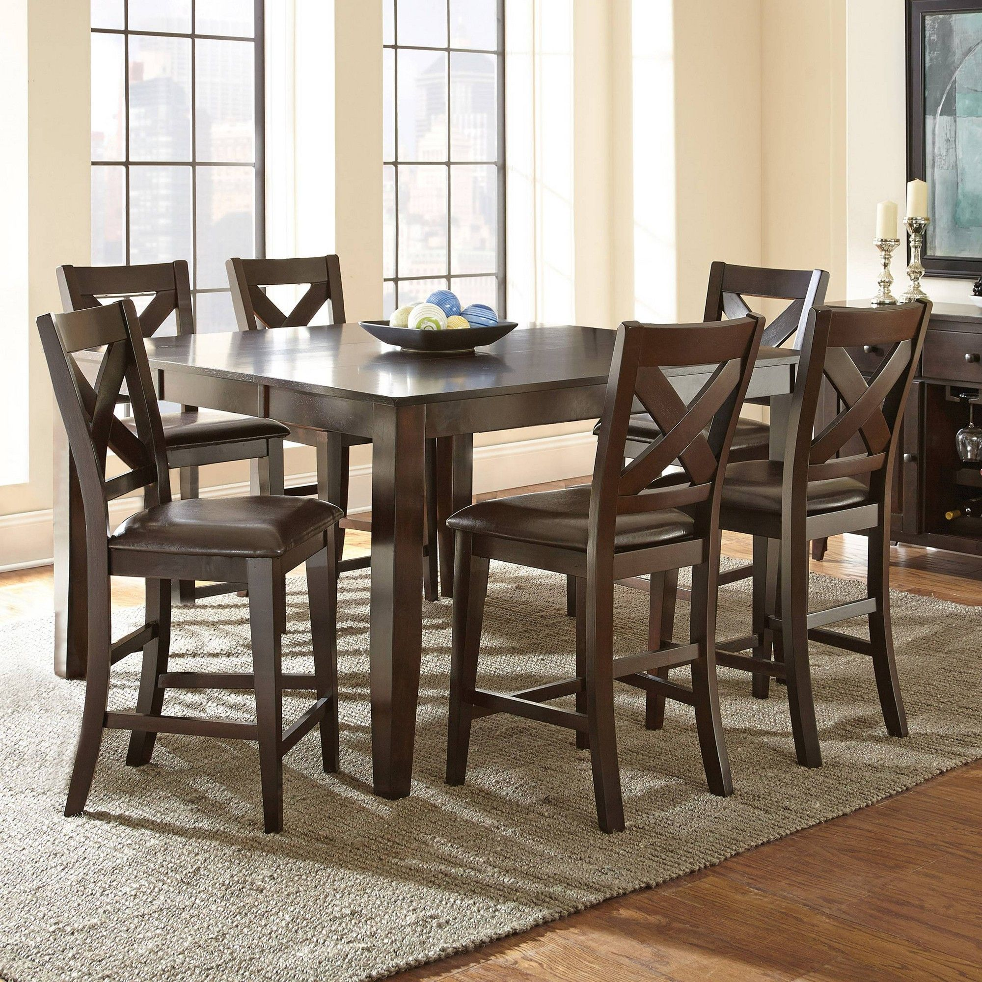 27++ Expandable counter height dining table sets Best Seller
