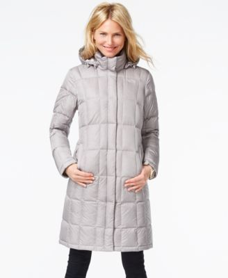f7b279c92b The North Face Miss Metro Down-Filled Parka North Face Jacket